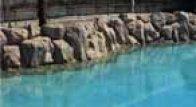 Lake Hidd Khalifa Park Stone